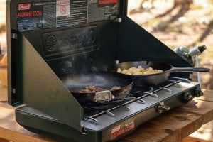 The Best Portable Gas Stoves for Camping for 2021